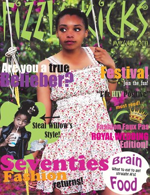 Issue 3  O Happy Days'