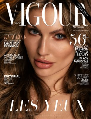 Fashion & Beauty | June Issue 12