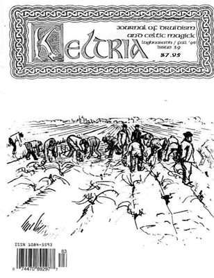 Keltria Journal - Issue 39