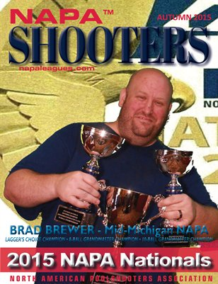 NAPA Shooters - Fall 2015