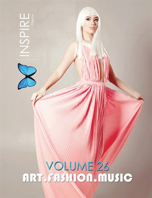 INSPIRE Magazine #26