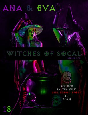 Witches of SoCal #1/3 - Eva Lynn & Ana-Eve | Bad Girls Club