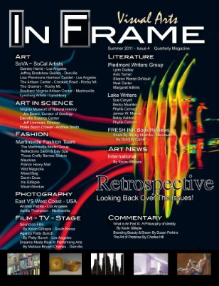 Summer 2011 - Issue 4