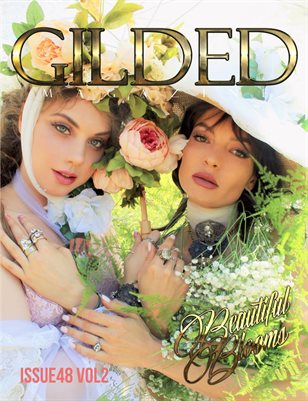 Gilded Magazine Issue48 Vol2