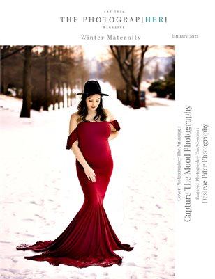 Winter Maternity | January 2021