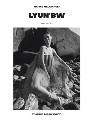 LYUN Black&White No.6 (VOL No.1) C2