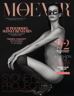 48 Moevir Magazine October Issue 2020
