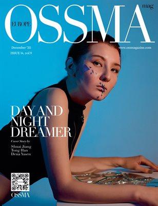 OSSMA Magazine EUROPE ISSUE14, vol9