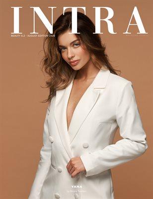 Issue 12 | Beauty 0.2 | Cover 3 - Dmitry Tsvetkov