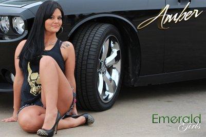 Amber BT 01