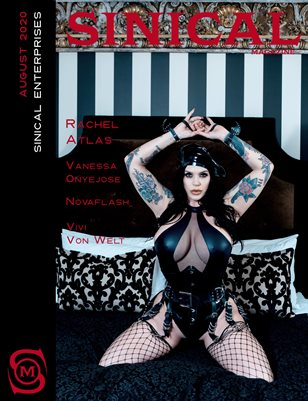 Sinical August 2020 Issue