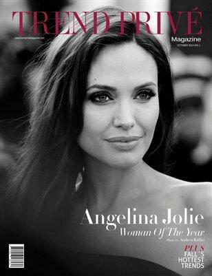 Trend Privé Magazine - No. 10