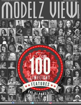 TOP 100 LIMELIGHT MODELS 2020 - PART 2/3