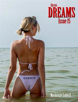 Electric Dreams Magazine