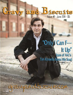 Issue #1 - June 2011
