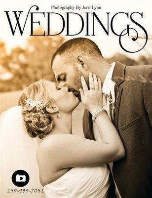 Wedding Photography Magazine 2017