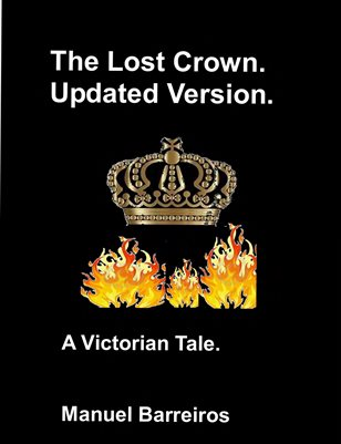 The Lost Crown.Updated Version.