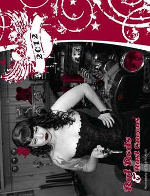 2012 Rust Queens Calendar