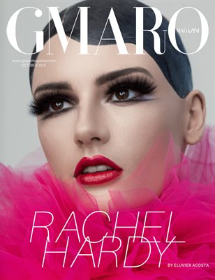GMARO Magazine October 2019 Issue #05