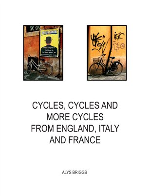 CYCLES FROM ENGLAND, ITALY AND FRANCE