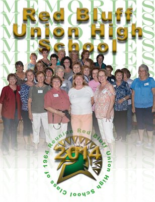 RBUHS Class of 1964