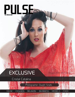 3f3d5caf0a Pulse The Magazine Lingerie Issues   August Exclusive Issue