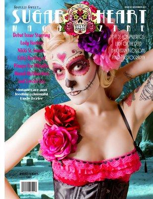 Sugar Heart Magazine