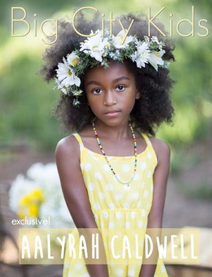 Big City Kids Magazine | July issue