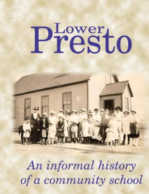 Lower Presto School