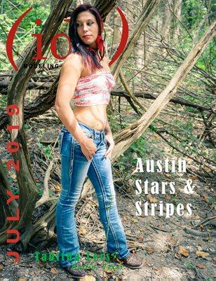 July 2019 Austin Stars & Stripes Magazine