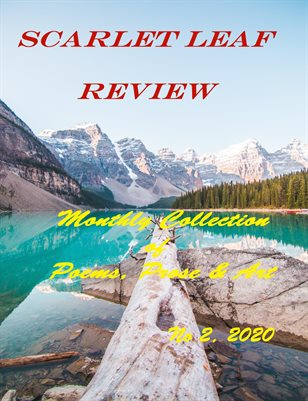 Scarlet Leaf Review, no 2, 2020