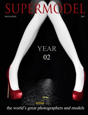Supermodel Magazine B07