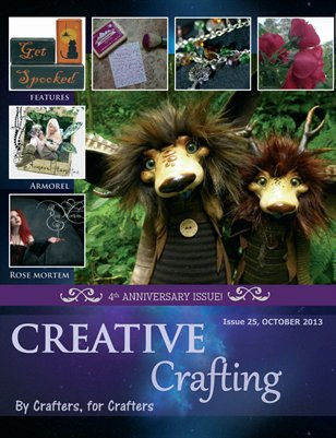 Creative Crafting October 2013