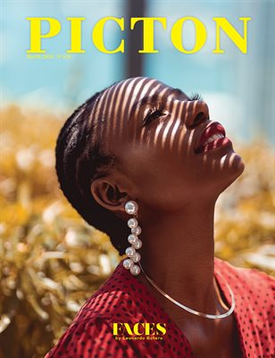 Picton Magazine MARCH  2020 N458 Cover 2