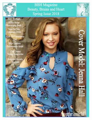 BBH Magazine Spring Issue 2018