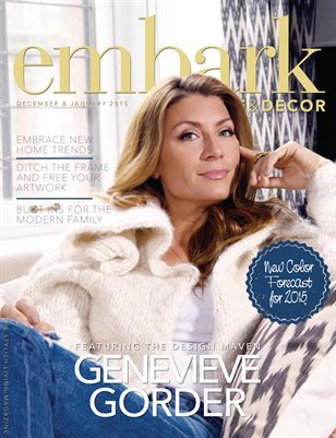 Embark December & January 2015