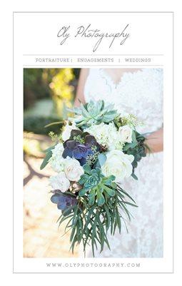 Oly Photography Weddings