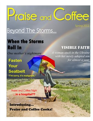 Praise and Coffee Spring 2011