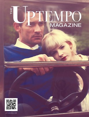 Uptempo Magazine: August 2013 - Gilded Age