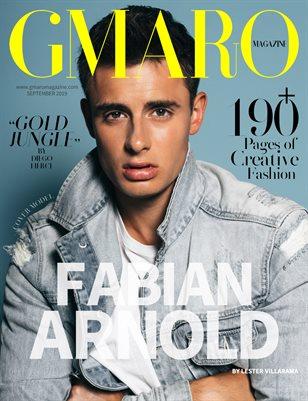 GMARO Magazine September 2019 Issue #12