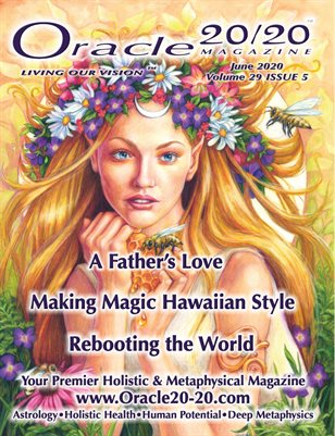 Oracle 20/20 Magazine June 2020