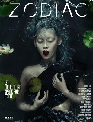 Zodiac No.3 - Swag&Art Issue - Edition C