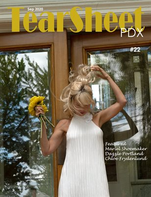TearSheet PDX - September 2020 - Issue 22