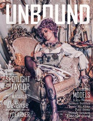 UNBOUND Magazine, Vol. 2