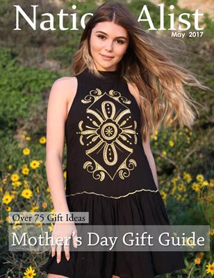 Nation Alist May 2017 Mother's Day Gift Guide