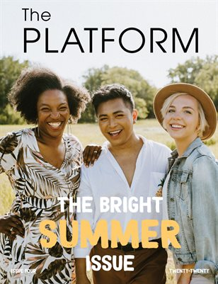 The Platform Issue 4