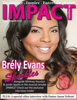 IMPACT the Magazine July/August 2012