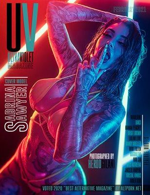 ULTRAVIOLET Magazine: February 2021
