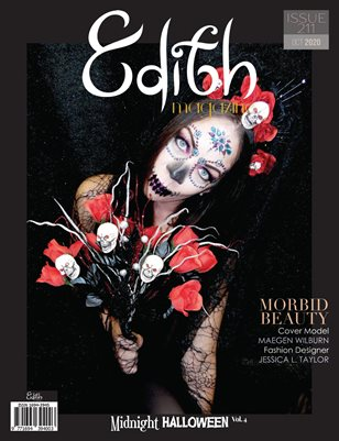 Midnight Halloween, October 2020, Issue 211