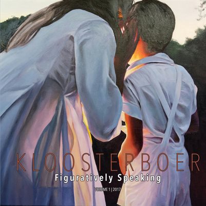 Kloosterboer - Figuratively Speaking